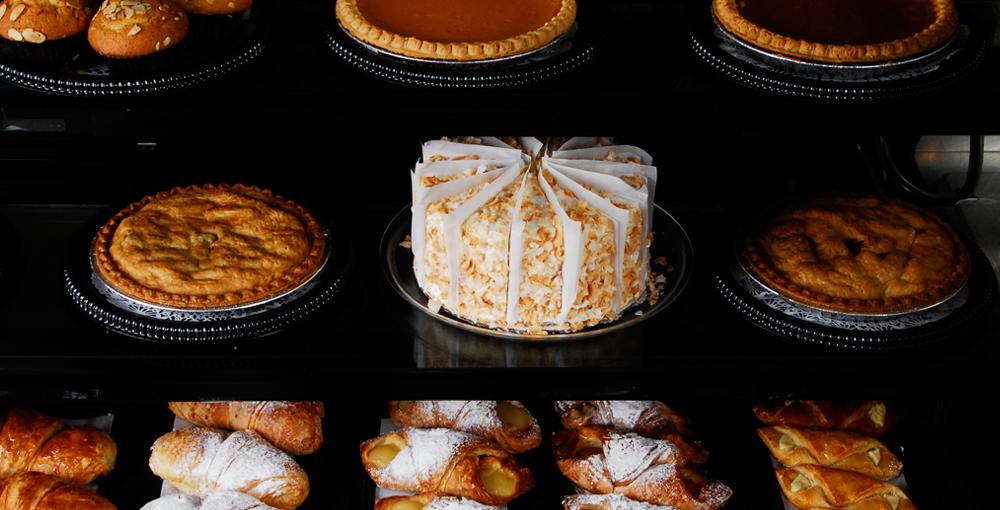 Pies & Cake